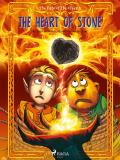Cover for The Fate of the Elves 2: The Heart of Stone