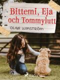 Omslagsbild för Bittemi, Eja och Tommylutt