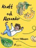 Omslagsbild för Knatt och Alexander