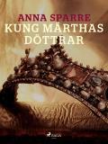 Bokomslag för Kung Märthas döttrar