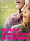 Omslagsbild för Kärleksfull kommunikation i parförhållanden