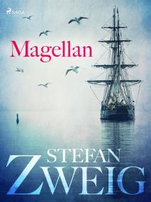 Omslagsbild för Magellan