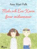Omslagsbild för Mats och Eva-Karin firar midsommar