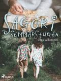 Omslagsbild för Sagor i sommarstugan