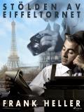 Omslagsbild för Stölden av Eiffeltornet
