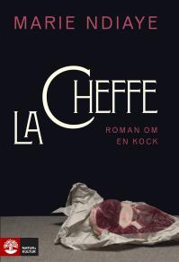 Cover for La cheffe