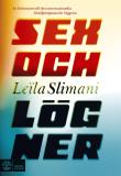 Cover for Sex och lögner