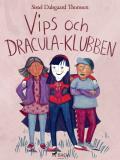 Omslagsbild för Vips och Dracula-klubben