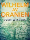 Omslagsbild för Wilhelm av Oranien