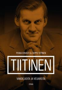 Cover for Tiitinen