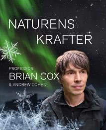 Cover for Naturens krafter