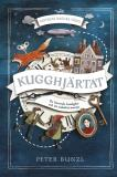 Cover for Kugghjärtat