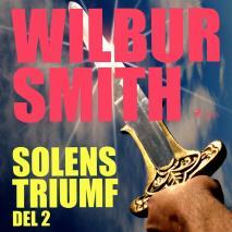 Cover for Solens triumf del 2