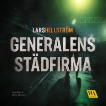 Cover for Generalens städfirma