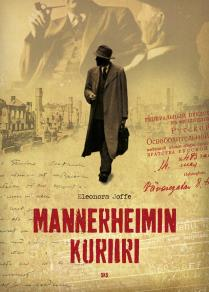Cover for Mannerheimin kuriiri