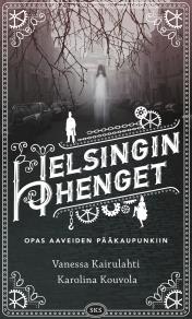Cover for Helsingin henget