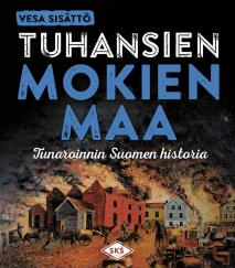 Cover for Tuhansien mokien maa