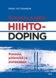 Bokomslag för Suomalainen hiihtodoping