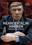 Bokomslag för Neandertalinihminen