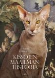 Bokomslag för Kissojen maailmanhistoria