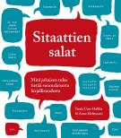 Cover for Sitaattien salat