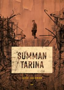 Cover for Summan tarina