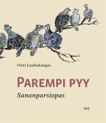 Cover for Parempi pyy