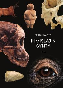 Cover for Ihmislajin synty