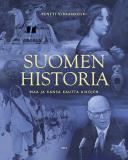 Cover for Suomen historia