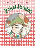 Cover for Paketlandet