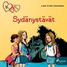 Omslagsbild för K niinku Klara 1 - Sydänystävät