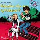 Omslagsbild för K niinku Klara 2 - Haluatko olla mun tyttökaveri?