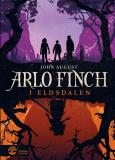Cover for Arlo Finch i Eldsdalen