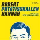 Cover for Potatisskallen