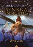 Cover for Synkkä ennustus