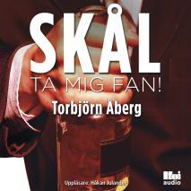 Cover for Skål, ta mig fan!