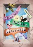 Cover for Huumorin ja naurun filosofia