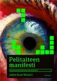 Cover for Pelitaiteen manifesti