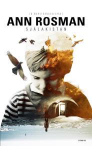 Cover for Själakistan