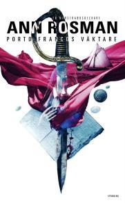 Cover for Porto Francos väktare