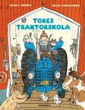 Cover for Tores traktorskola