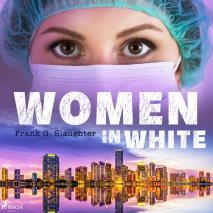 Omslagsbild för Kvinnor i vitt