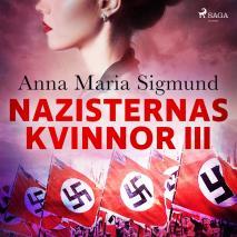 Omslagsbild för Nazisternas kvinnor III