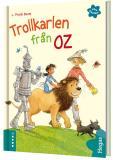 Omslagsbild för Trollkarlen från Oz