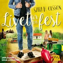Cover for Livet är en fest