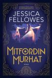Cover for Mitfordin murhat