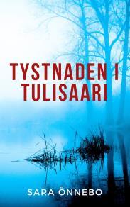Cover for Tystnaden i Tulisaari