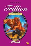 Bokomslag för Trillion - lejonbesten