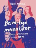 Omslagsbild för Besvärliga människor : svenska entreprenörer under 400 år