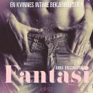 Cover for Fantasi - en kvinnes intime bekjennelser 4